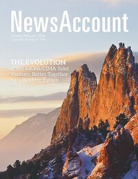 January/February 2016 NewsAccount